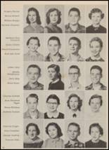 1956 Hondo High School Yearbook Page 34 & 35