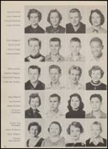 1956 Hondo High School Yearbook Page 36 & 37