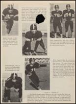 1956 Hondo High School Yearbook Page 46 & 47