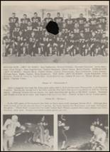 1956 Hondo High School Yearbook Page 48 & 49
