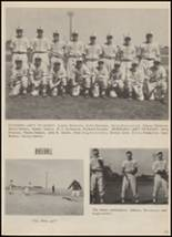 1956 Hondo High School Yearbook Page 54 & 55