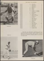 1956 Hondo High School Yearbook Page 56 & 57
