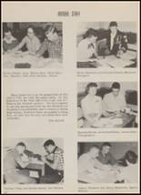 1956 Hondo High School Yearbook Page 64 & 65