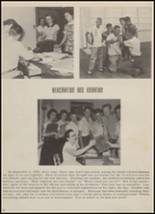 1956 Hondo High School Yearbook Page 66 & 67