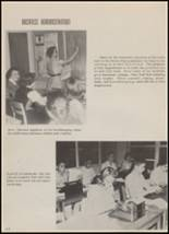 1956 Hondo High School Yearbook Page 68 & 69