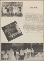 1956 Hondo High School Yearbook Page 74 & 75