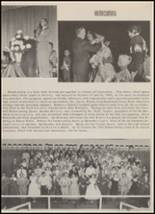 1956 Hondo High School Yearbook Page 76 & 77
