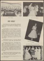 1956 Hondo High School Yearbook Page 78 & 79