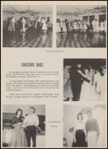 1956 Hondo High School Yearbook Page 80 & 81