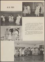 1956 Hondo High School Yearbook Page 82 & 83