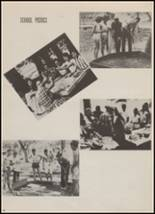 1956 Hondo High School Yearbook Page 90 & 91