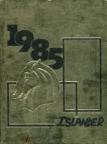 1985 Yearbook Merritt Island High School
