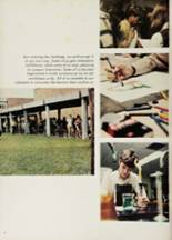 1971 Winter Park High School Yearbook Page 10 & 11