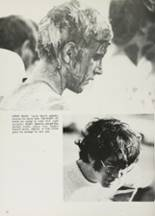 1971 Winter Park High School Yearbook Page 30 & 31