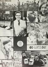 1971 Winter Park High School Yearbook Page 34 & 35