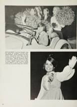 1971 Winter Park High School Yearbook Page 36 & 37