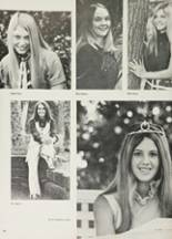 1971 Winter Park High School Yearbook Page 40 & 41