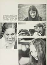 1971 Winter Park High School Yearbook Page 44 & 45