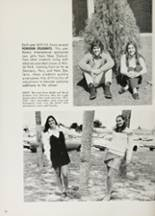 1971 Winter Park High School Yearbook Page 46 & 47