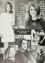1971 Winter Park High School Yearbook Page 50 & 51