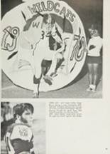 1971 Winter Park High School Yearbook Page 56 & 57