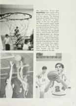 1971 Winter Park High School Yearbook Page 68 & 69