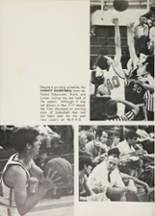 1971 Winter Park High School Yearbook Page 70 & 71