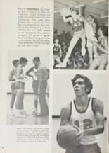 1971 Winter Park High School Yearbook Page 72 & 73