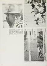 1971 Winter Park High School Yearbook Page 76 & 77