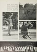 1971 Winter Park High School Yearbook Page 82 & 83