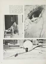 1971 Winter Park High School Yearbook Page 84 & 85