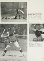 1971 Winter Park High School Yearbook Page 94 & 95