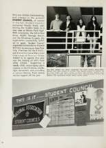 1971 Winter Park High School Yearbook Page 102 & 103