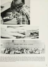 1971 Winter Park High School Yearbook Page 104 & 105