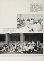 1971 Winter Park High School Yearbook Page 106 & 107