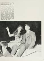 1971 Winter Park High School Yearbook Page 108 & 109
