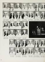 1971 Winter Park High School Yearbook Page 110 & 111