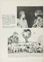 1971 Winter Park High School Yearbook Page 112 & 113