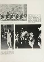 1971 Winter Park High School Yearbook Page 116 & 117