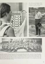 1971 Winter Park High School Yearbook Page 118 & 119