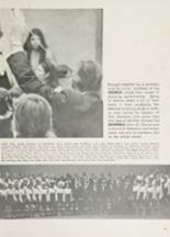 1971 Winter Park High School Yearbook Page 124 & 125