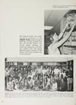 1971 Winter Park High School Yearbook Page 126 & 127