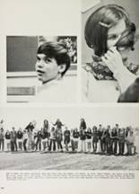 1971 Winter Park High School Yearbook Page 130 & 131