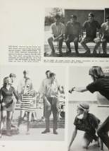 1971 Winter Park High School Yearbook Page 134 & 135