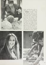 1971 Winter Park High School Yearbook Page 142 & 143