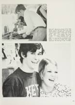 1971 Winter Park High School Yearbook Page 146 & 147