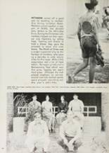 1971 Winter Park High School Yearbook Page 150 & 151