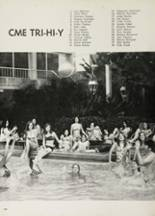 1971 Winter Park High School Yearbook Page 164 & 165