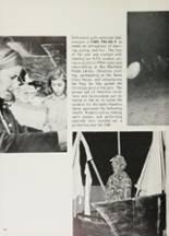 1971 Winter Park High School Yearbook Page 166 & 167