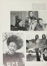1971 Winter Park High School Yearbook Page 170 & 171